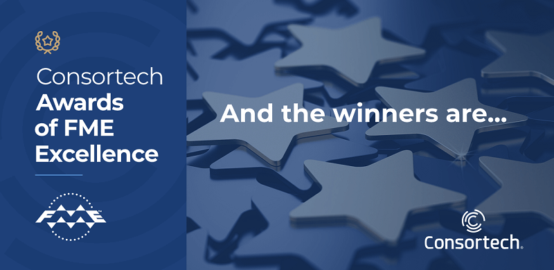 2021 Consortech Awards of FME Excellence: Meet the Winners